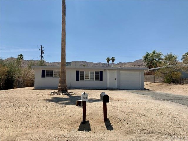 71645 Cactus Drive, Twentynine Palms, CA 92277 - MLS#: JT21130985