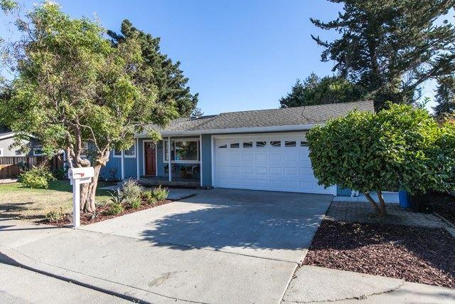 103 Grandview Street, Santa Cruz, CA 95060 - #: ML81812985