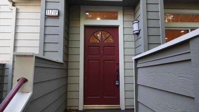 1171 La Rochelle Terrace #F, Sunnyvale, CA 94089 - #: ML81820985