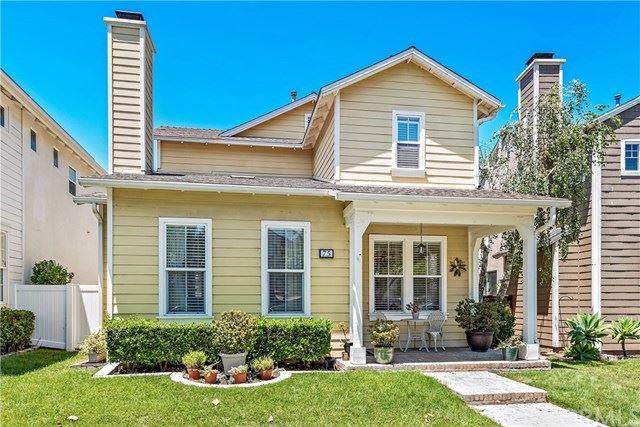 75 Livingston Place, Ladera Ranch, CA 92694 - MLS#: OC20152985