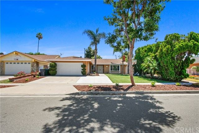 2725 Dayna Street, Santa Ana, CA 92705 - MLS#: PW20151985