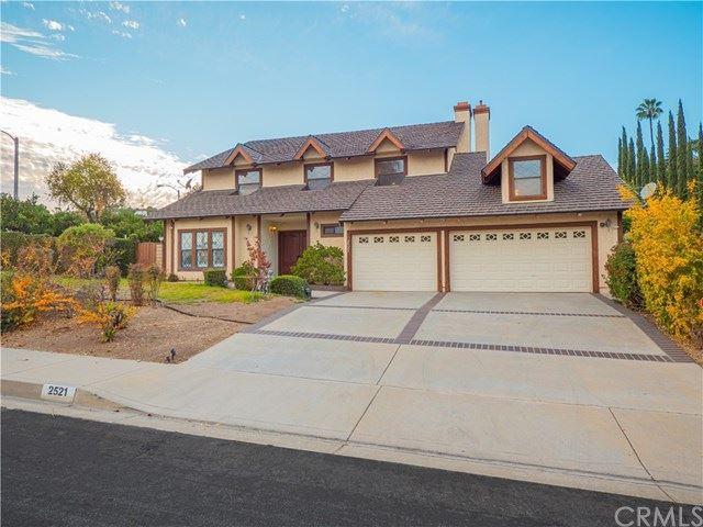 2521 Terry Lynn Lane, Hacienda Heights, CA 91745 - MLS#: RS20251985