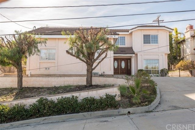 529 Bourdet Street, Walnut, CA 91789 - MLS#: SR21009985