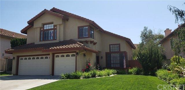 4816 Paseo Montelena, Camarillo, CA 93012 - MLS#: SR21091985