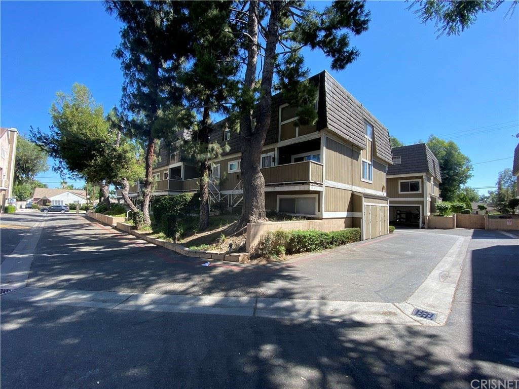 1905 Glenoaks Boulevard #211, San Fernando, CA 91340 - MLS#: SR21154985