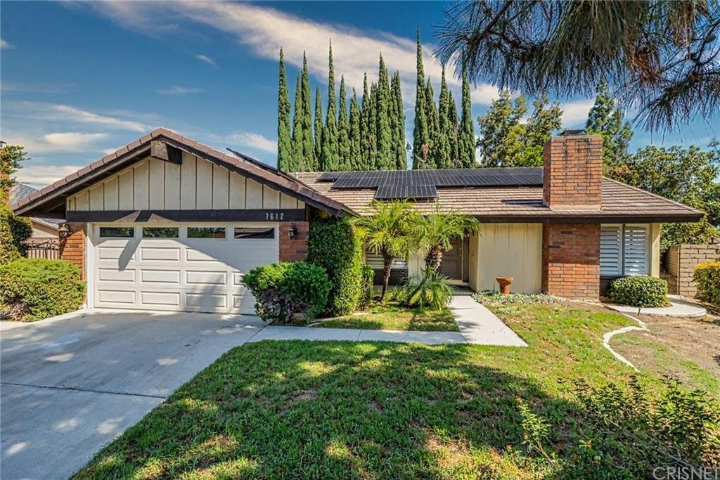 7612 Vicky Avenue, West Hills, CA 91304 - #: SR21195985