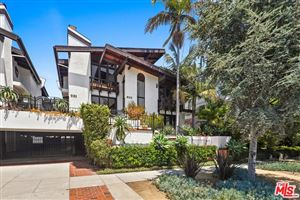 Photo of 833 14TH Street, Santa Monica, CA 90403 (MLS # 19495986)