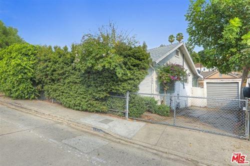 Photo of 1836 Lobdell Place, Los Angeles, CA 90026 (MLS # 20635986)