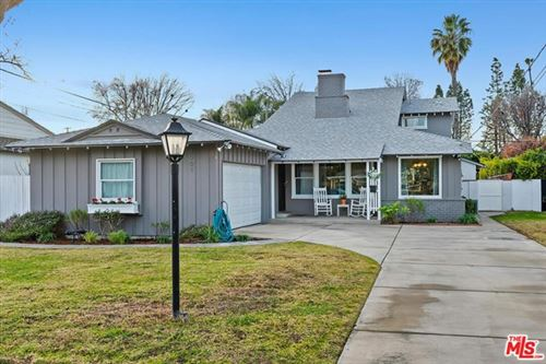 Photo of 4901 Bluebell Avenue, Valley Village, CA 91607 (MLS # 21676986)