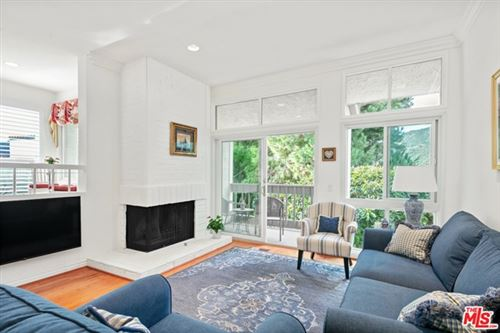 Photo of 1714 Palisades Drive, Pacific Palisades, CA 90272 (MLS # 21680986)
