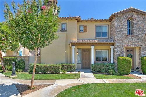 Photo of 23925 Brescia Drive, Valencia, CA 91354 (MLS # 21750986)