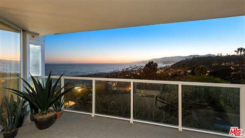 Photo of 101 Ocean Avenue #601E, Santa Monica, CA 90402 (MLS # 21751986)