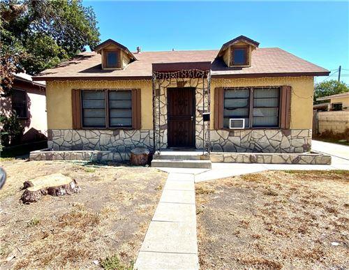 Photo of 2568 Muscatel Avenue, Rosemead, CA 91770 (MLS # IV21207986)