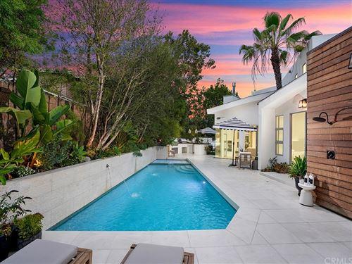 Photo of 3271 Crestwood Circle, Laguna Beach, CA 92651 (MLS # LG21157986)