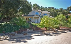 Photo of 3878 Orillas Way, Atascadero, CA 93422 (MLS # NS19228986)