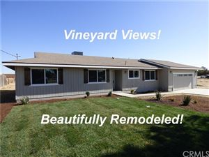 Photo of 4576 Farousse Way, Paso Robles, CA 93446 (MLS # NS19253986)