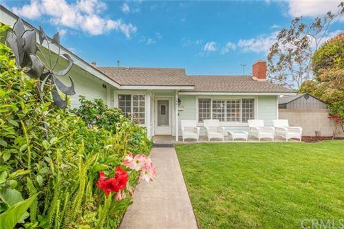 Photo of 14831 Northridge Lane, Huntington Beach, CA 92647 (MLS # OC21101986)