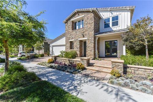 Photo of 121 Paramount, Irvine, CA 92618 (MLS # OC21129986)