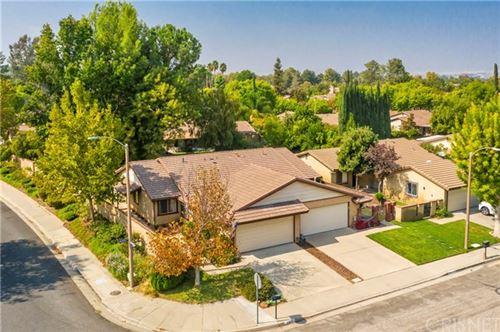 Photo of 25633 Almendra Drive, Valencia, CA 91355 (MLS # SR20213986)