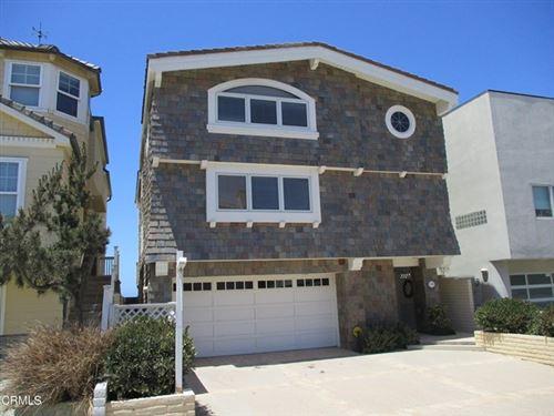 Photo of 3709 Ocean Drive, Oxnard, CA 93035 (MLS # V1-5986)