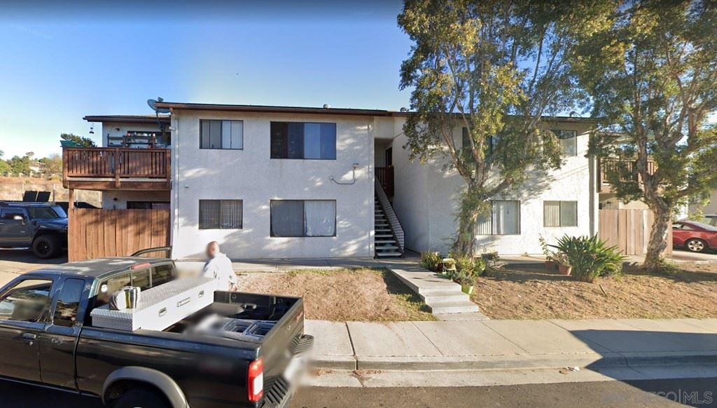 Photo of 3917 Spring Place, Spring Valley, CA 91977 (MLS # 210009986)