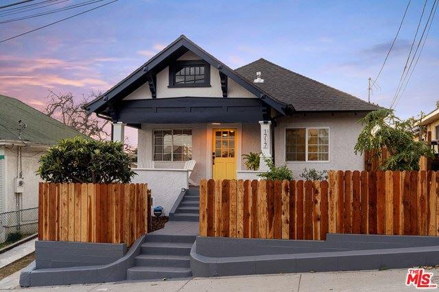 1717 S Berendo Street, Los Angeles, CA 90006 - MLS#: 21675986