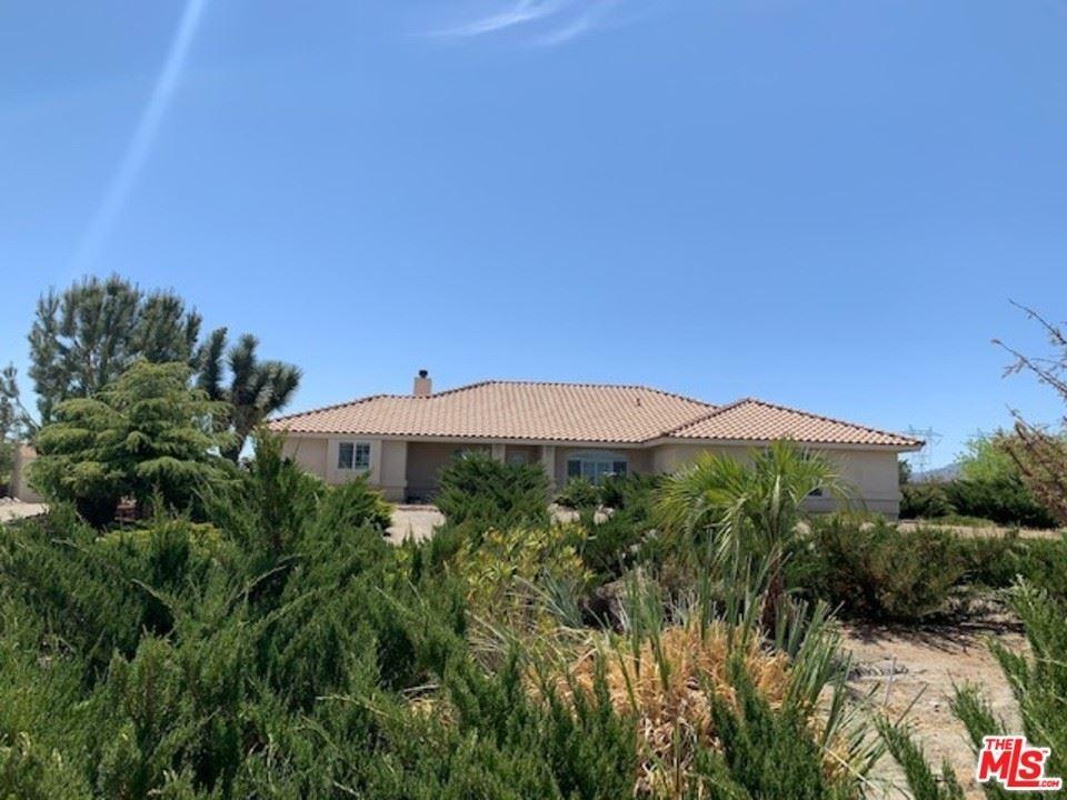 12221 Sheep Creek Road, Phelan, CA 92371 - MLS#: 21773986