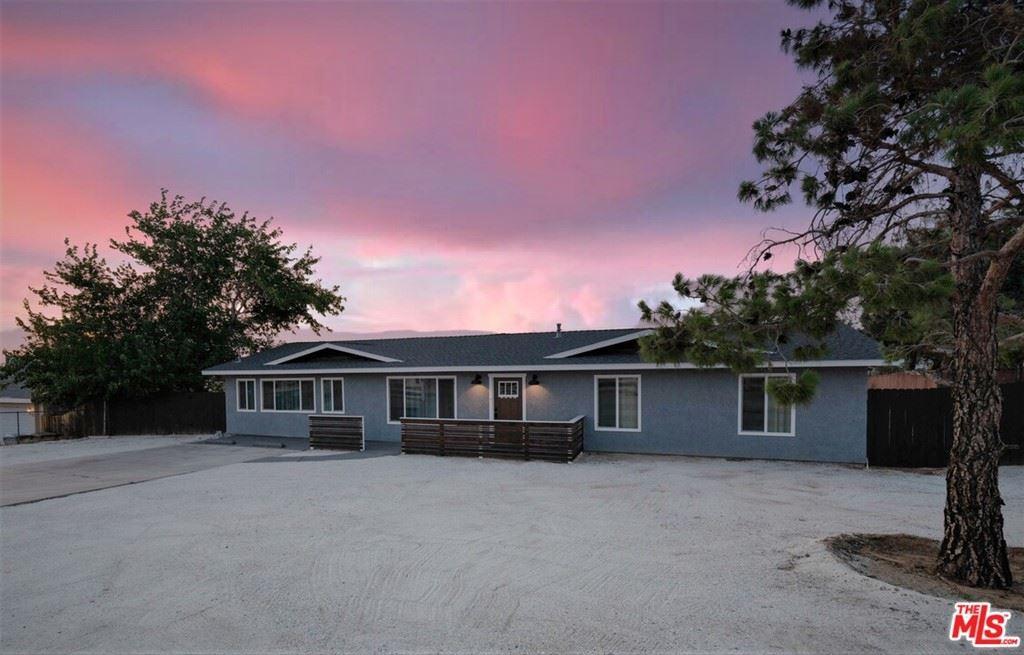 18466 Seaforth Street, Hesperia, CA 92345 - MLS#: 21775986