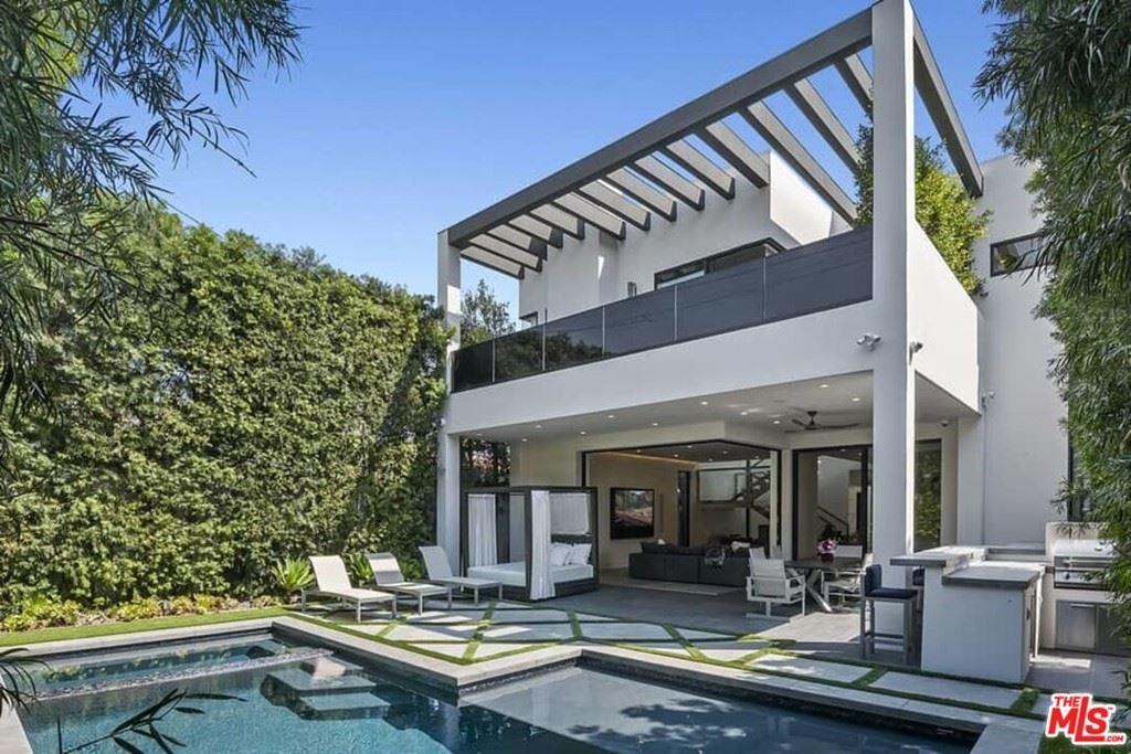 631 N Martel Avenue, Los Angeles, CA 90036 - MLS#: 21778986