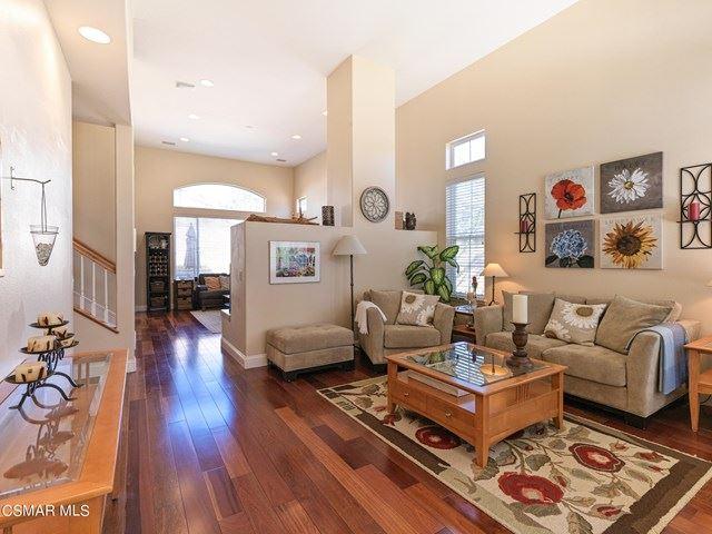Photo of 2761 Stonecutter Street, Thousand Oaks, CA 91362 (MLS # 221000986)