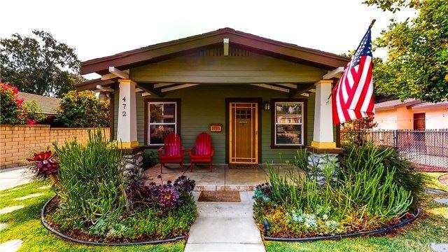 472 West Street, Upland, CA 91786 - MLS#: CV20194986
