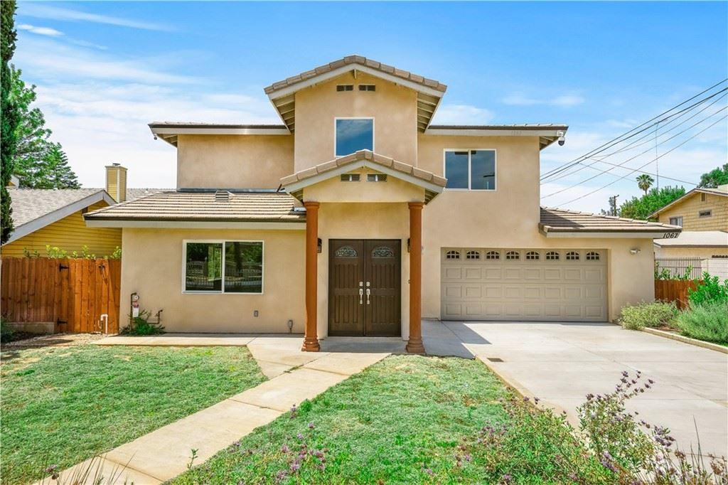 1067 S Thomas Street, Pomona, CA 91766 - MLS#: CV21136986