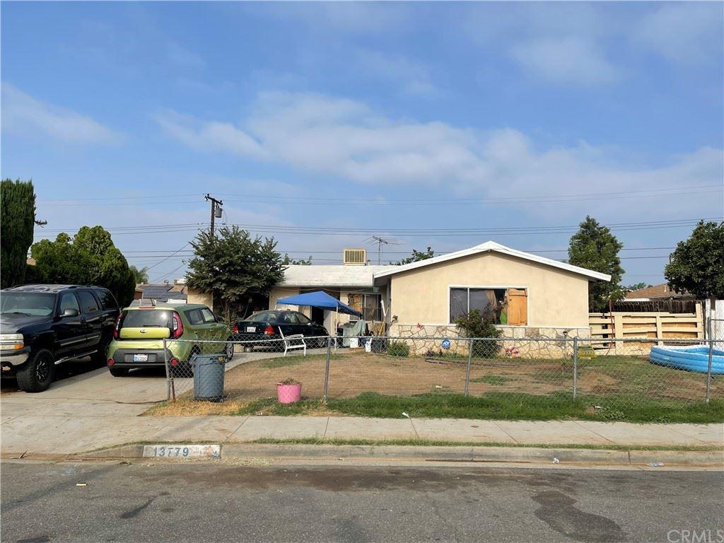 13779 McDonnell Street, Moreno Valley, CA 92553 - MLS#: IV21186986