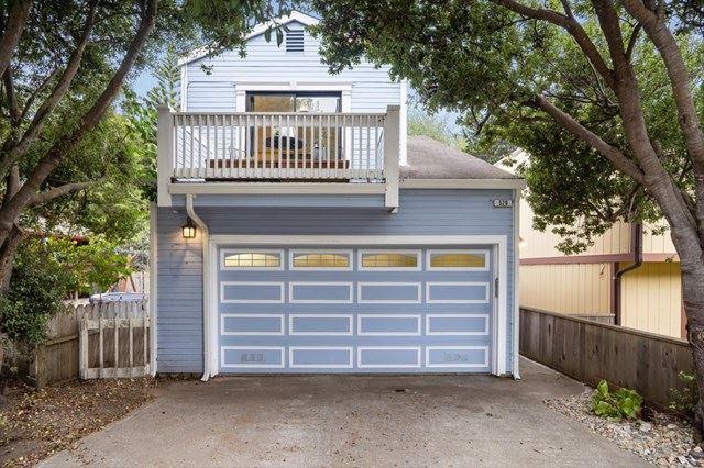 520 Rockaway Beach Avenue, Pacifica, CA 94044 - #: ML81814986