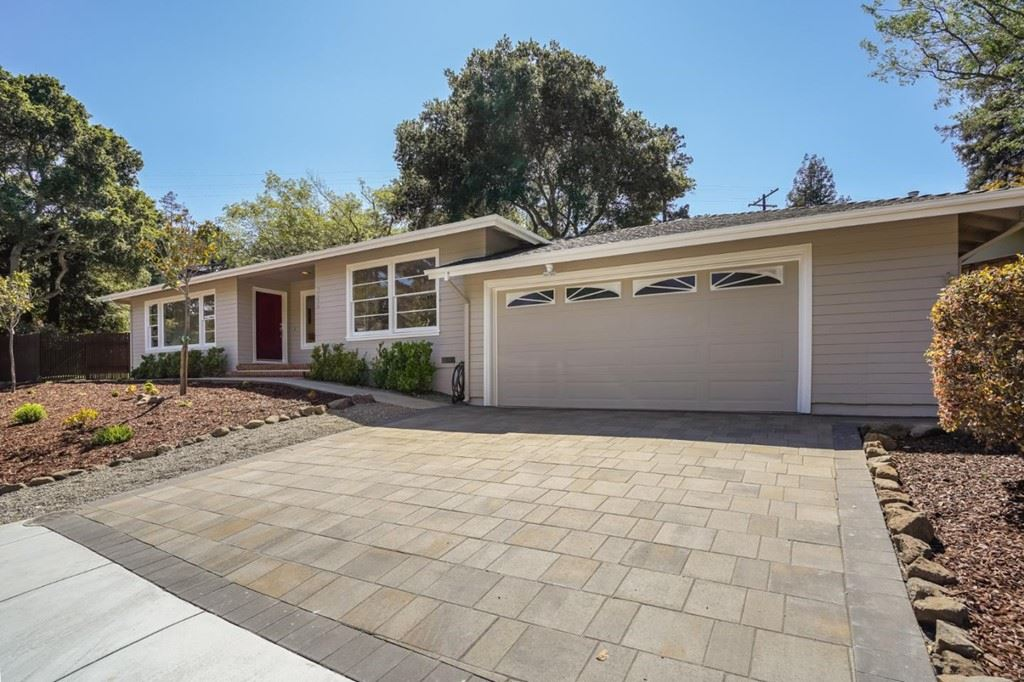 2046 Mezes Avenue, Belmont, CA 94002 - #: ML81853986