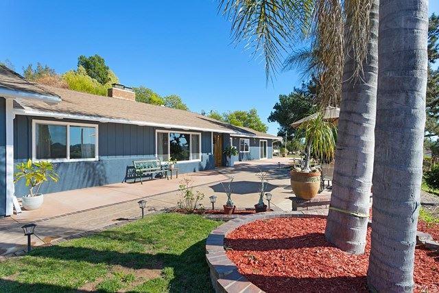 3434 Sunset Drive, Fallbrook, CA 92028 - MLS#: NDP2101986