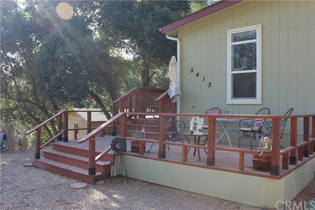 Photo of 5415 Parkhill Road, Santa Margarita, CA 93453 (MLS # NS19268986)