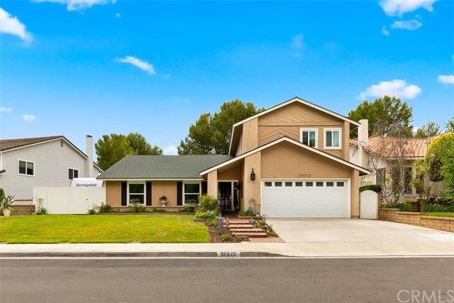 28225 Estima, Mission Viejo, CA 92692 - MLS#: OC20128986