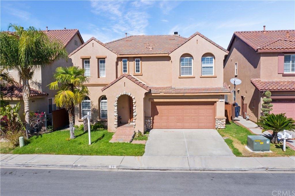 71 Stargazer Way, Mission Viejo, CA 92692 - MLS#: OC21230986