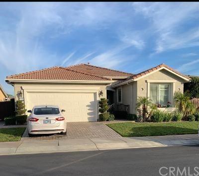 496 Casper Drive, Hemet, CA 92545 - MLS#: PW21000986