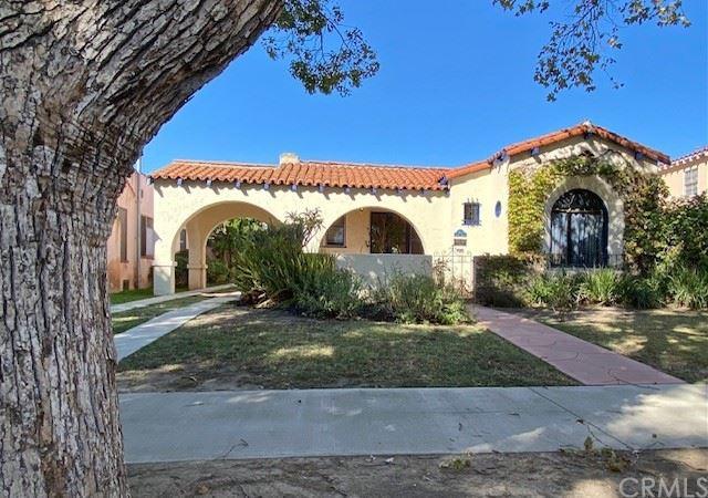 3621 Gundry Avenue, Long Beach, CA 90807 - MLS#: PW21192986