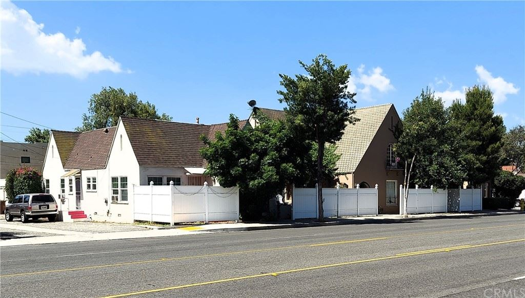 Photo of 900 Chapman, Fullerton, CA 92831 (MLS # PW21219986)