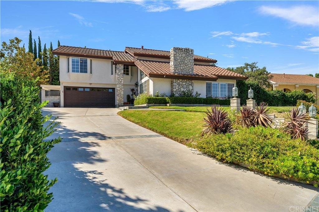Photo of 2084 Mccrea Road, Thousand Oaks, CA 91362 (MLS # SR21223986)