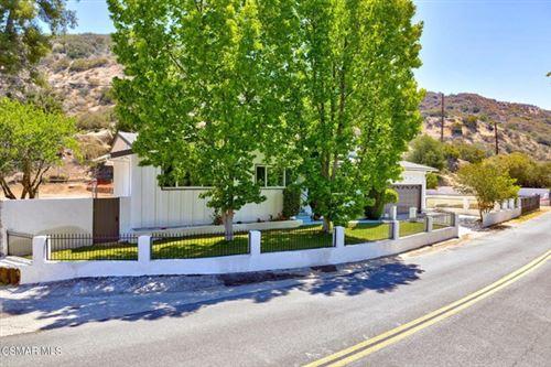 Photo of 24664 Dry Canyon Cold Creek Road, Calabasas, CA 91302 (MLS # 221002987)