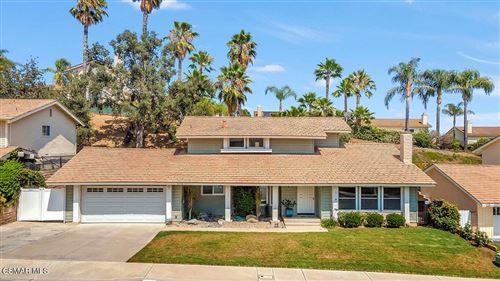 Photo of 5418 Cedarhaven Drive, Agoura Hills, CA 91301 (MLS # 221003987)
