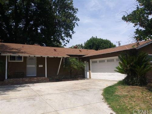 Photo of 21843 Napa Street, Canoga Park, CA 91304 (MLS # CV20122987)