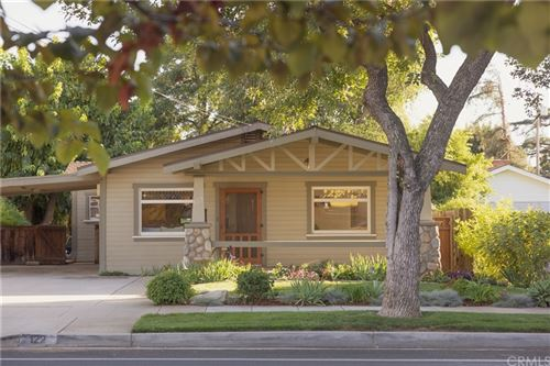Photo of 122 W Gladstone Street, San Dimas, CA 91773 (MLS # CV21227987)