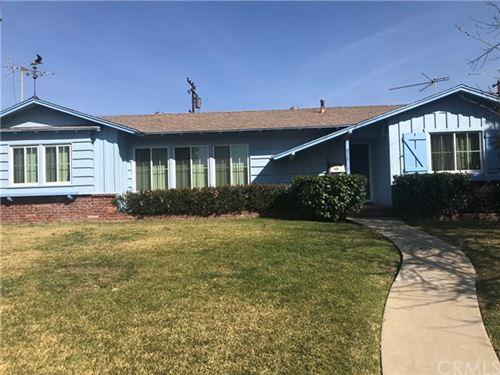 Photo of 820 Kirby Drive, La Habra, CA 90631 (MLS # IV21044987)