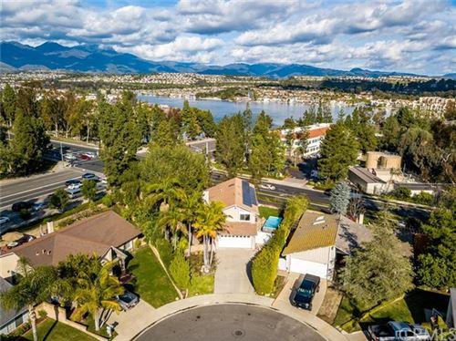 Tiny photo for 27477 Via Olmo, Mission Viejo, CA 92691 (MLS # OC20190987)