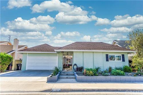 Photo of 9632 Peppertree Drive, Huntington Beach, CA 92646 (MLS # OC20247987)